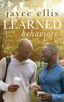 Cover Learned Behaviors by Jayce Ellis