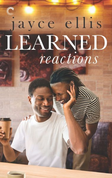 Cover of Learned Reactions by Jayce Ellis